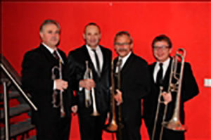 Red Noses Christmasband