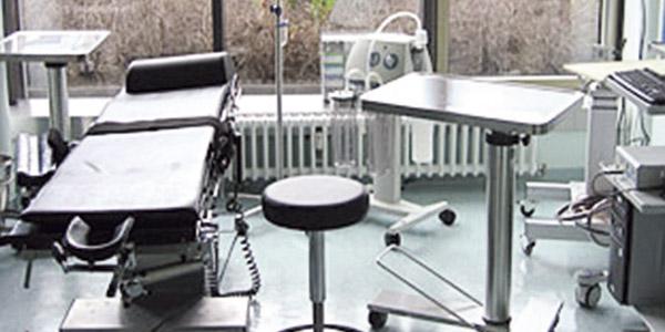 Medizinische und Gesichtschirurgische Klinik Kassel