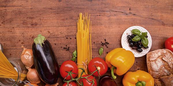 Pasta, Pizza und andere italienische Spezialitäten bei Avanti