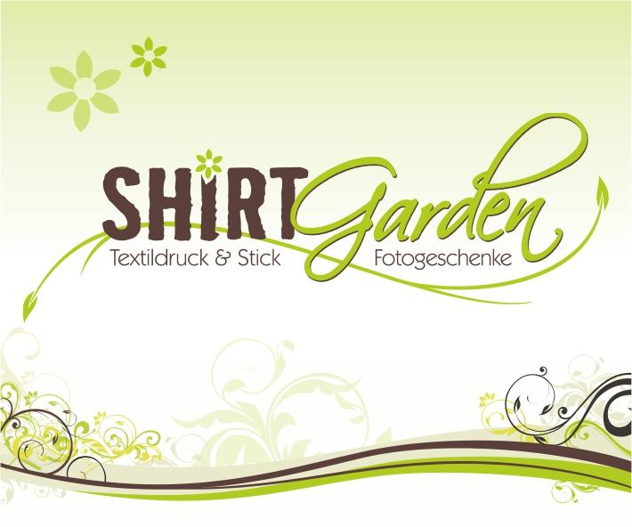 Shirtgarden – Ideen für jeden Anlass!