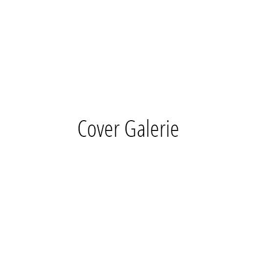 Cover Galerie