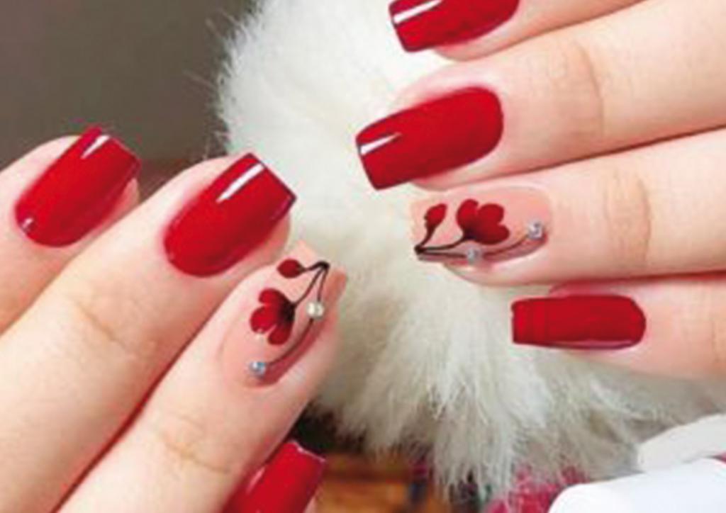 Qiu Beautique - Nail & Lashes