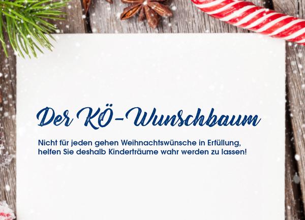 KÖ-Wunschbaum